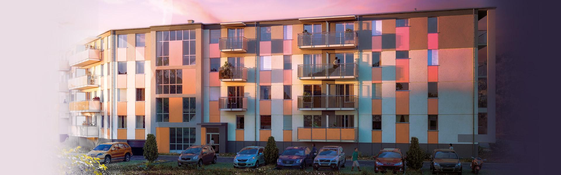 mieszkania deweloper poznań – osiedle bartnicza
